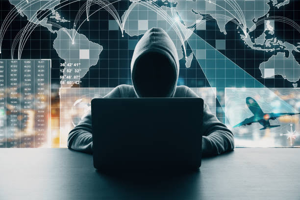 Data shows rising trend of cyber attacks in Africa
