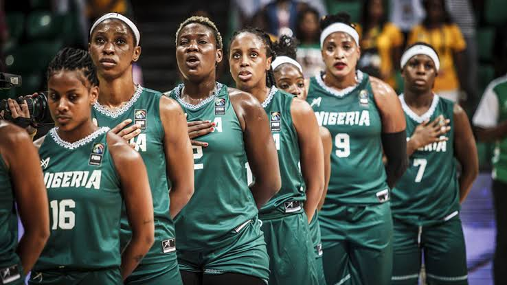 Nigeria's female basketball team accuse minister of diverting donated funds