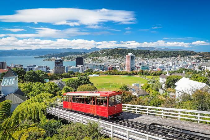 What makes New Zealand special