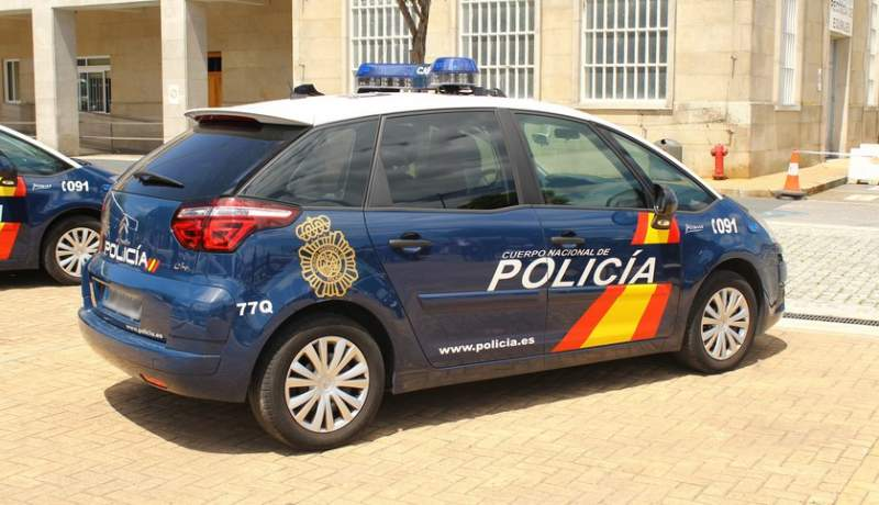 Nigerian held in Spain for stabbing neighbor three times